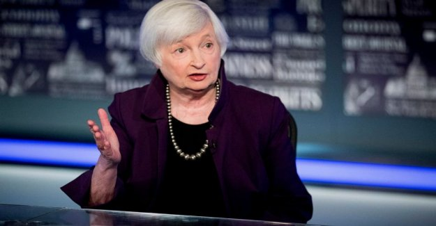Ex-Presidente de la Fed Yellen asesora a Biden por virus consecuencias económicas
