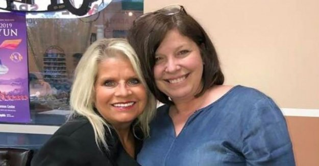 Ex-ayudante se declara culpable de asesinato de un conservador del estado de Arkansas senador Linda Collins