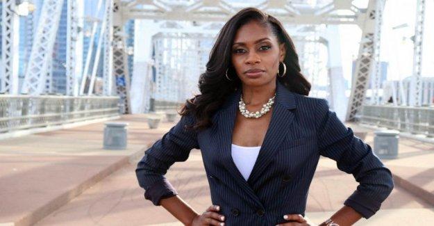 Ex presos de la mujer comienza a ser la 1ª mujer de Negro en el Congreso de Tennessee