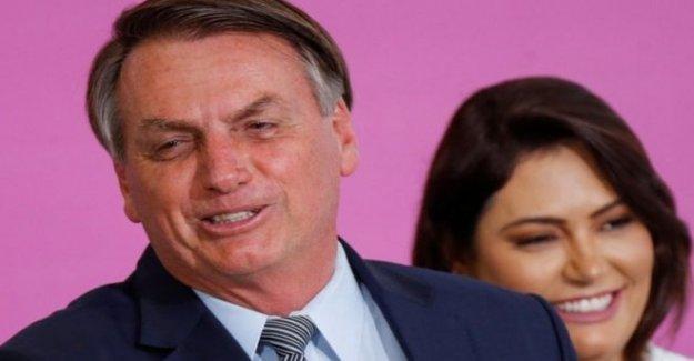 Facebook obligado a bloquear pro-Bolsonaro cuentas