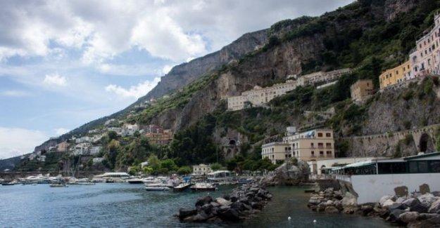 Fáilte Ireland presidente dimite por Italia de vacaciones