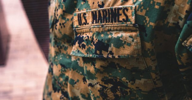 Faltan los infantes de Marina, marinero se supone que están muertos; búsqueda termina, el Cuerpo de ingenieros dice