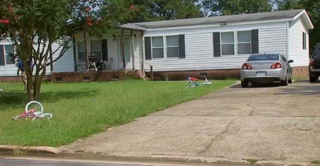 Familia de 5 años de edad, niño baleado y muerto por un vecino: 'ni siquiera deberíamos estar aquí