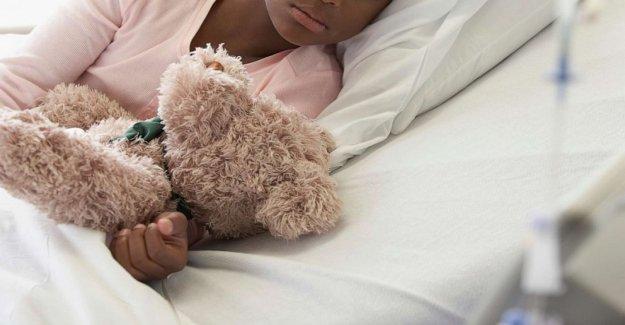 Fatal cirugías entre los jóvenes Negros de la fuerza a los investigadores a examinar médicos sesgo