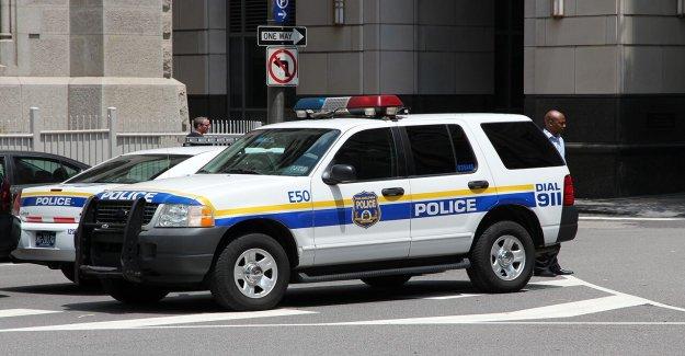 Filadelfia fin de semana de violencia deja al hombre muerto, 15 personas heridas, incluyendo 11 años de edad los niños