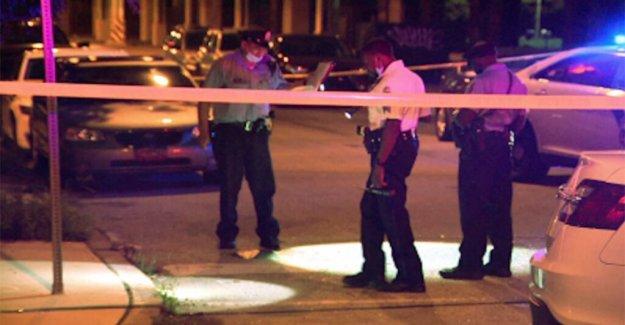 Filadelfia fin de semana la violencia de las armas deja 4 muertos, 15 heridos