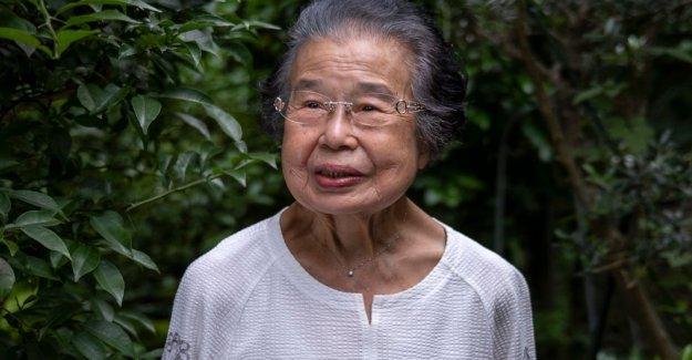 Fin de la guerra significó años de dolor para chica Japonesa en China