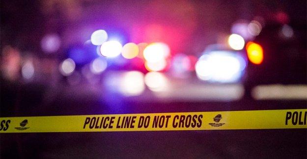 Florida papá brotes enfermos terminales hija, de 11 años, se convierte pistola en auto: informe