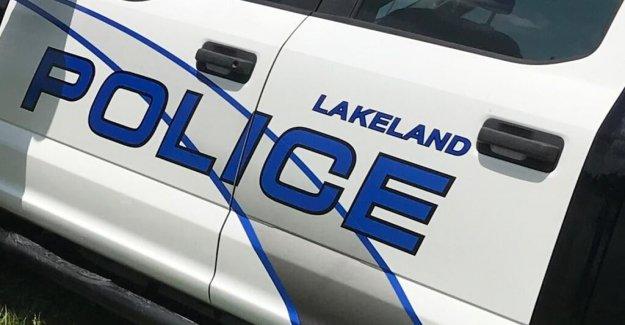 Florida wrong-way accidente que involucró a robado SUV hiere a 19 años, la mamá, el bebé, la policía dice que