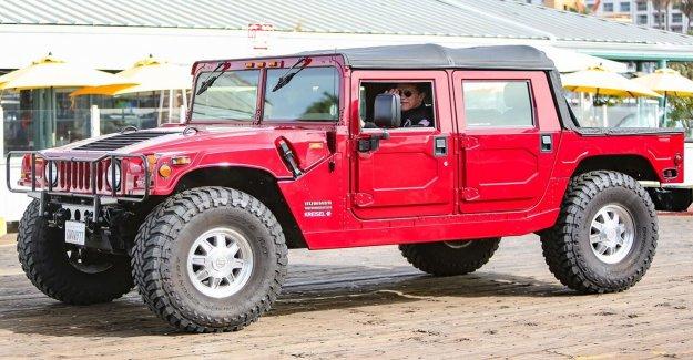 Fox News Virtual Auto Show: Su HUMMER camiones