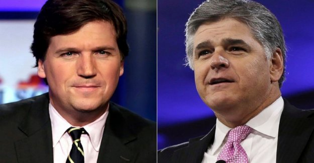 Fox news, de negocios, canales por cable para transmitir internacionalmente