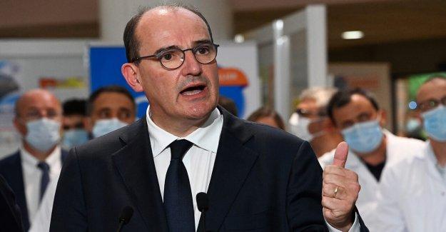 Francia ve pico en el coronavirus de los casos, el país va  por el camino equivocado,' advierte PM