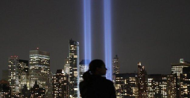 Geraldo Rivera lamenta de NYC cancelación de 9/11 homenaje luz: 'Especie de rendición'
