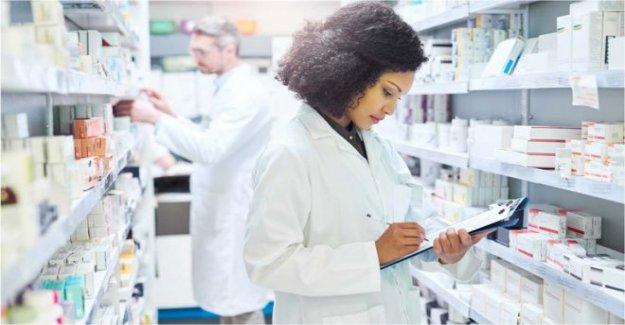 Gobierno insta post-Brexit las reservas de medicamentos