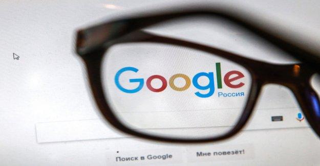 Google, Amazon, WhatsApp superior de la lista de hackers' marcas favoritas a imitar, dice informe