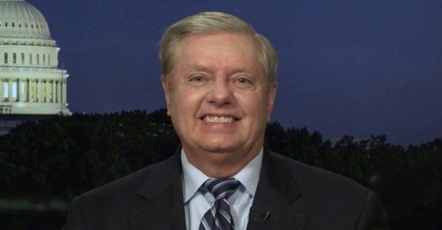 Graham: director del FBI comprometido a mantener a los funcionarios responsables que rompió la ley en el lugar de origen de Rusia de la sonda
