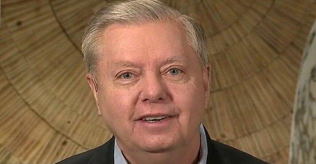 Graham promesas, voy a averiguar por qué el FBI, dijo la misma mentira' a los legisladores acerca de Steele expediente en '18