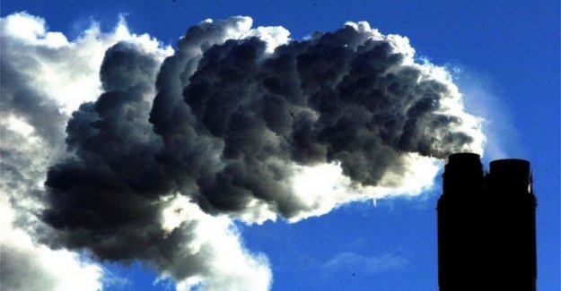 'Gran' implicaciones para el clima Irlandés caso