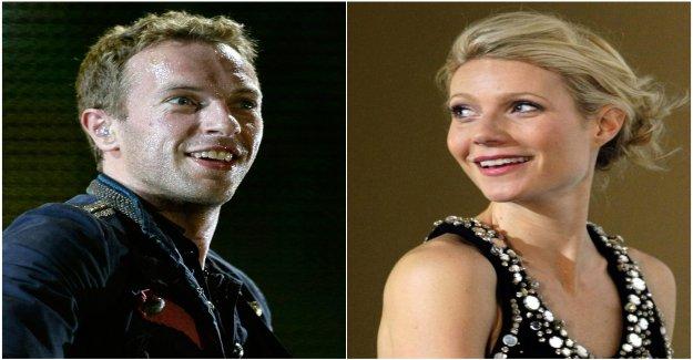 Gwyneth Paltrow dice que ella sabía que el matrimonio con Chris Martin fue más 'años' antes de 'conscientemente desacoplamiento'