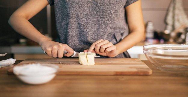 Hacer tu propia mantequilla es TikTok la última tendencia popular durante la pandemia