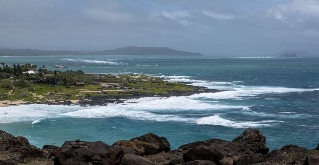 Hawaii a reincorporar a los 14 días de viaje de cuarentena para viajar entre islas
