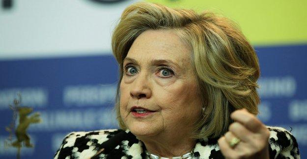 Hillary Clinton advierte 'Republicano sabotaje de USPS podría ser 'el Triunfo de la estrategia 2020 de la elección