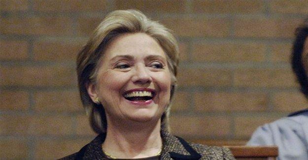Hillary Clinton sugiere que está dispuesto a servir a Biden en administración: estoy listo para ayudar de cualquier manera que pueda'