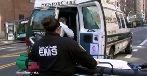 Hogares de ancianos acusados de fraude, mala gestión de recibir millones más de gobierno: informe
