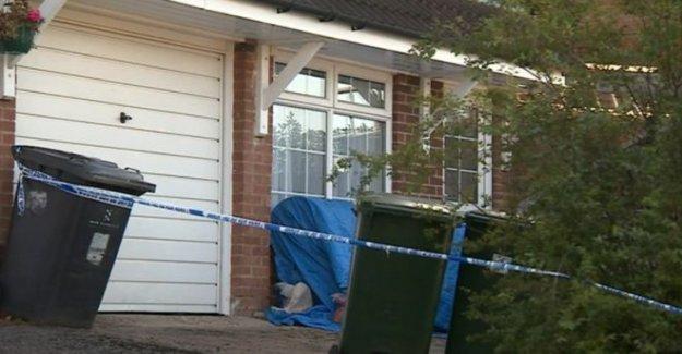 Hombre acusado de intentar matar a sus padres