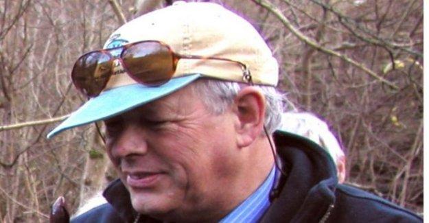 Homenajes a 'gran hombre', que fundó la Pesca de Confianza