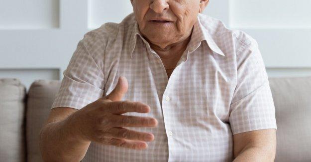 Inglés abuelo se hace viral en TikTok para su gruesa Cornwall acento: no tengo idea de lo que está hablando'