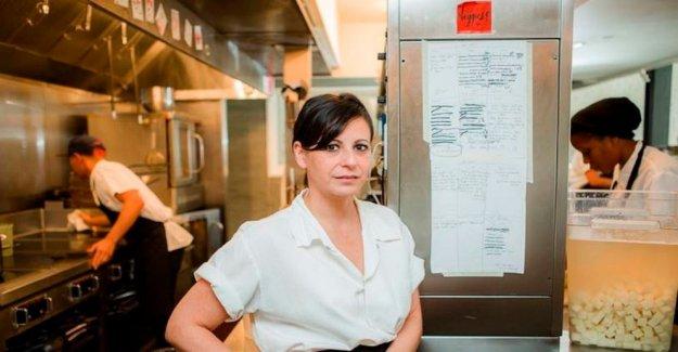 Insider Q&A: Líder de restaurantes independientes afectados por el virus de la