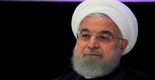 Irán pre-venta de petróleo crudo a sus propios ciudadanos para luchar contra las sanciones de ee uu