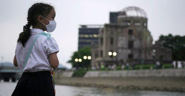 Japón la corte de apelaciones a fin de reconocer a los lluvia negra víctimas