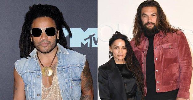 Jason Momoa recibe deseo de cumpleaños de la esposa Lisa Bonet ex Lenny Kravitz: Uno de la familia. Un amor'