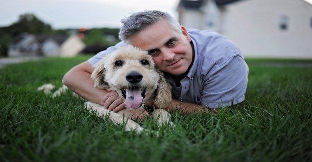 Jason Wright: 5 lecciones de la vida de un perro de 1 año después de que perdimos a nuestra querida mascota