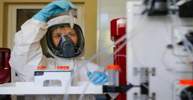 Jefe de fondo ruso de respaldo Sputnik coronavirus vacuna está completamente seguro de que se va a trabajar
