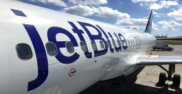 JetBlue actualizaciones de la máscara de la cara de la política, ya no permiten a los clientes a reclamar exenciones
