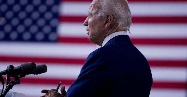 Joe Biden, inicia una nueva nacionales de anuncios dirigidos a los Negros Americanos