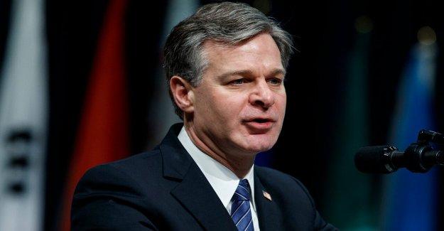 Johnson citaciones del FBI en la revisión de Rusia de la sonda de origen