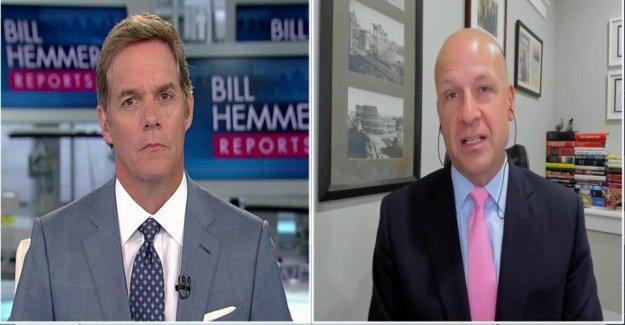 Kamala Harris cheques de todas las cajas,' es 'menos arriesgado' que ejecuta la elección de la pareja para Biden, Tom Bevan dice