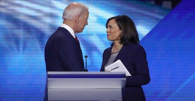 Kamala Harris de las necesidades de un validador para Joe Biden ahora, dice el ex director de comunicaciones de la Casa Blanca