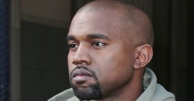 Kanye West archivos a estar en la boleta electoral presidencial en Wisconsin
