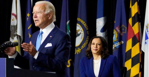 Kat Timpf: Biden-Harris en la justicia penal – lo que tienen en común puede sorprender