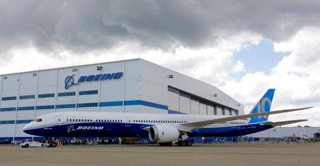 La FAA de los trabajadores dijeron 'no mover el bote' con Boeing, ante la presión de guardar silencio acerca de las preocupaciones de seguridad