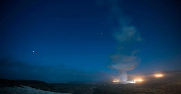 La Fuerza aérea de los lanzamientos de desarmado de los misiles de más de 4.000 kilómetros en el Océano Pacífico
