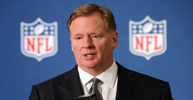 La NFL opt-out se establece plazo, dice informe