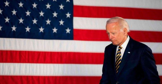La Nota: Biden problemas para hablar acerca de la raza de superficie de nuevo