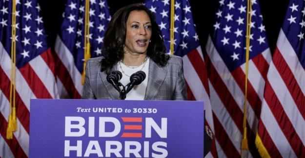 La Nota: Harris pick revela el Triunfo de la estrategia tanto como de Biden