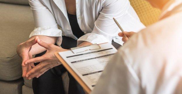 La Sociedad americana del Cáncer cervical pautas de detección del cáncer de chispa desacuerdo entre los médicos